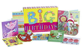 Big Box Of Birthday Cards Fundraiser